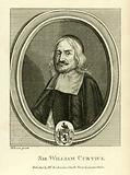 Sir William Curtius