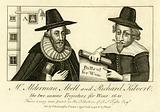 Alderman Abel and Richard Kilvert