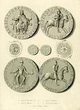 Coins and Seals
