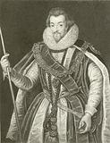 Robert Cecil, Earl of Salisbury