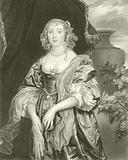 Anne Carre, Countess of Bedford
