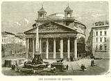 The Pantheon of Agrippa
