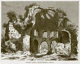 Ancient Casino, Called Minerva Medica