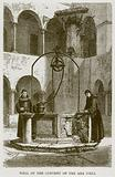 Well of the Convent of the Ara Coeli