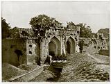 The Kashmir Gate