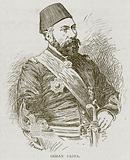 Osman Pasha