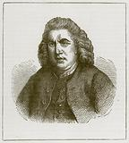 Doctor Samuel Johnson