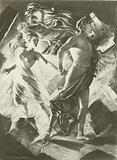 Orpheus and Eurydice, Act IV scene i