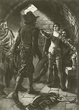 Fidelio, Act II scene iii