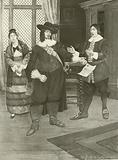 The Barber of Seville, Act I scene xi