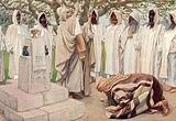 The Offering of Melchizedek