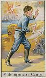 Midshipman Cary