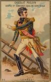 Jean Lannes, the Duke of Montebello