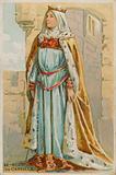 Queen Blanche of Castille