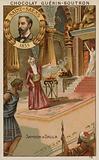 Saint-Saens, Samson et Dalila