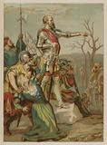 The repression of rebellion over la Gabelle