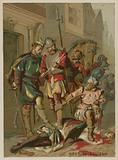 The Murder of Coligny