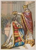 The Emperor Charlemagne