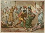 The St Batholomew's Day Massacre