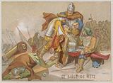 The SIege of Metz in the Italian Wars