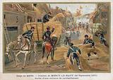 Siege of Metz, Mercy-Le-Haut