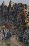 Castle Rock, Cheddar Gorge