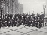 Group of Peers and Commoners