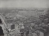 Westminster from the Clock Tower