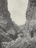 Grand Canon of the Arkansas River, Colorado