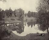 Phoenix Park Lakes, Dublin