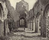 Boyle Abbey, County Roscommon