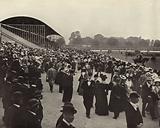 Horse Show, Ball's Bridge, Dublin