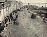 A Street in Queenstown, Co Cork