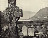 St Kevin's Cross, Co Wicklow