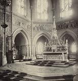 Grand Altar, Maynooth Chapel