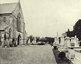 Mount Jerome Cemetery, Dublin