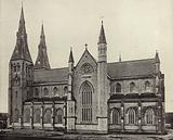 The Catholic Cathedral, Armagh