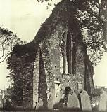 Abbey Ruins, Youghal, Co Cork