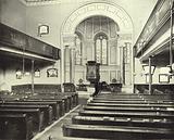 Interior, Trinity Church, Limerick