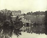 Terrace, Powerscourt Castle, Co Wicklow