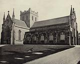 Protestant Cathedral, Armagh