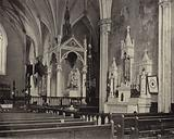Sub-Altars, Tuam Cathedral, Co Galway