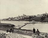 View of Ballyshannon, Co Donegal