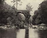 Cromwell's Bridge, Glengarriff, Co Cork