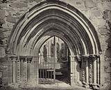 Archway, Grey Abbey, Co Down