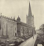 The Cathedral, Londonderry