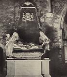 Lord Kildare's Monument, Christ Church