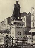 Father Mathew's Statue, Cork