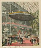 Opening of the Exhibition of 1851-May 1st