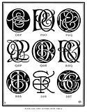 Two Letters with the &, O & P, P & O, P & Q, Q & P, Q & R, R & Q, R & S, S & R, S & T